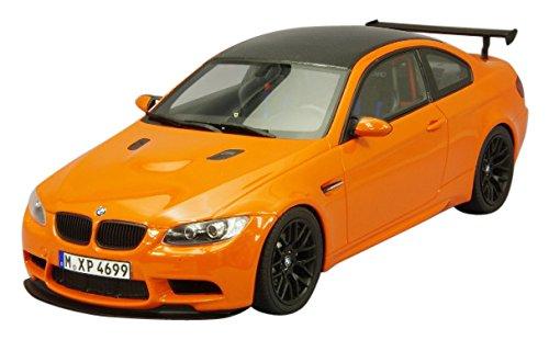 GTスピリット 1/18 BMW M3 GTS 2014 完成品