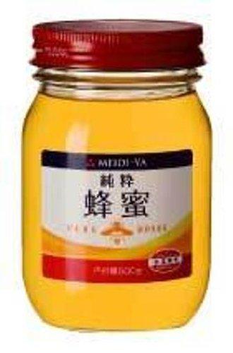明治屋 純粋蜂蜜 500g