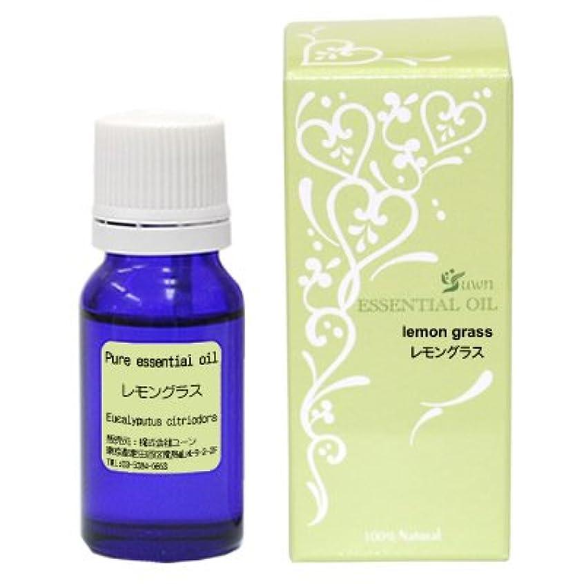 溶融誤解させる香水レモングラスオイル 10ml ywoil:エッセンシャルオイル(精油)