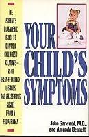 Your Child's Symptoms