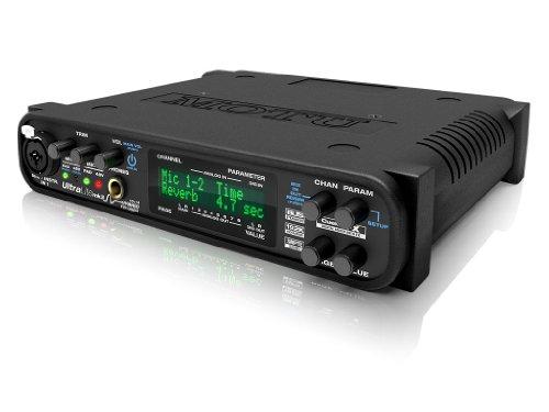 MOTU UltraLite mk3 Hybrid 10イン14アウト Firewire / USB2 オーディオ / MIDIインターフェイス