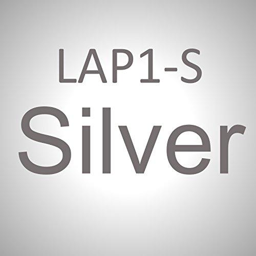 LOE ノートパソコン スタンド (11-15インチ用) アルミニウム 製 (シルバー)
