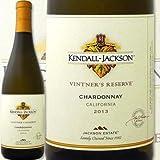 ケンダル ジャクソン ヴィントナーズ リザーヴ シャルドネ2014 アメリカ 白ワイン 750ml ミディアムボディ 辛口