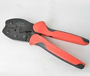 太陽光 MC4 コネクタ 専用 ペンチ 圧着 工具