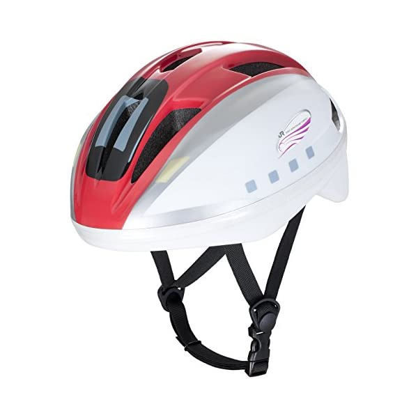 アイデス (ides) キッズヘルメットS サイ...の商品画像