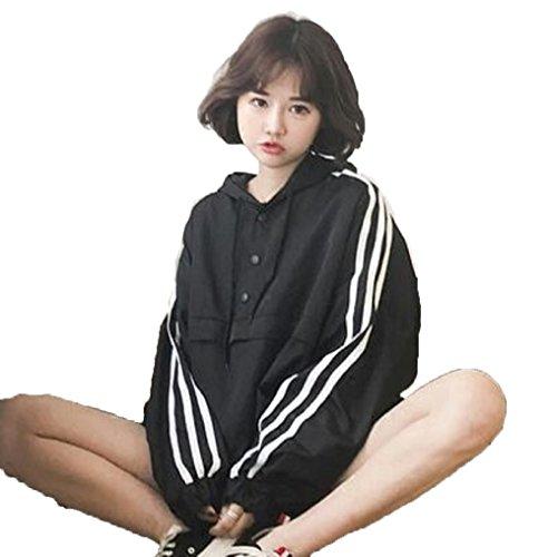 (ショウカ)SHOKA-昇華- オルチャン 三本ライン ブラ...
