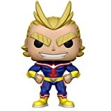 My Hero Academia All Might Pop Vinyl Figure
