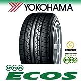 ヨコハマ(YOKOHAMA)  低燃費タイヤ  ECOS  ES300  205/55R15  87V