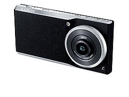 Panasonic コミュニケーションカメラ ルミックス CM10 F2.8 LEICA DC ELMARITレンズ AndroidTM5.0搭載 DMC-CM10-S