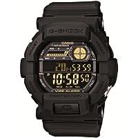 [カシオ]CASIO 腕時計 G-SHOCK ジーショック GD-350-1BJF メンズ