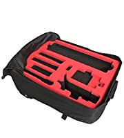 Professionell Backpack Fits for DJI Ronin M! Hand Luggage! Super Light and Spacious! by mc-cases