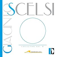 Scelsi Collection 6 by Scelsi