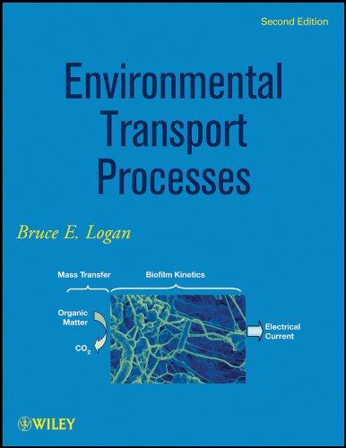 Download Environmental Transport Processes 0470619597