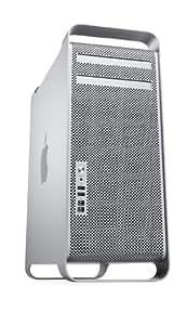 Apple Mac Pro/2.4GHz 8 Core Xeon/6GB/1TB/ATI Radeon HD 5770/SD MC561J/A