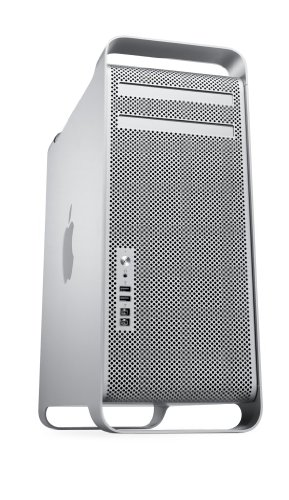 Apple Mac Pro/2.8GHz Quad Core Xeon/3G...