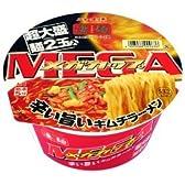 ヤマダイ 凄麺 メガカップ辛い旨いキムチラーメン 12個入
