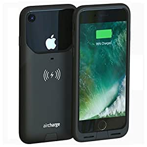Aircharge MFi WIRELESS CHARGING CASE, iPhone 7 AIR0337