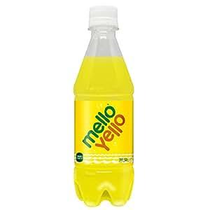 コカ・コーラ メローイエロー ペットボトル 430ml×24本