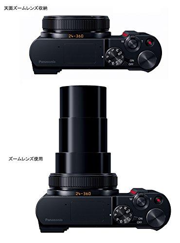 デジタルカメラ ルミックス 3枚目のサムネイル
