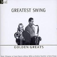 Golden Greats: Greatest Swing