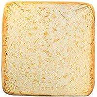 [ジンニュウ] クッション 抱き枕 食べ物 パン パンシリーズ ぬいぐるみ シートクッション ビッグクッション スクエア インテリア クリスマスプレゼント 昼休み