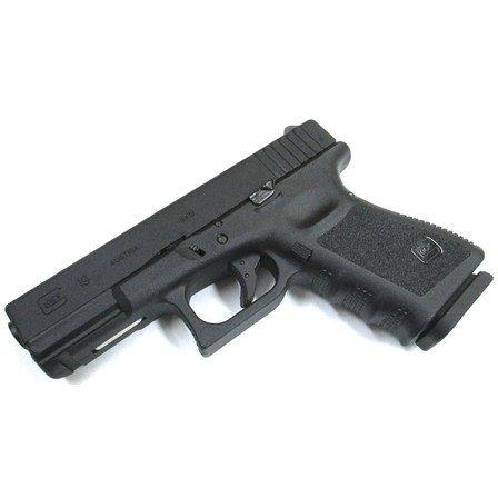 SAA グロック19 Gen3 B【アルミスライド標準装備】