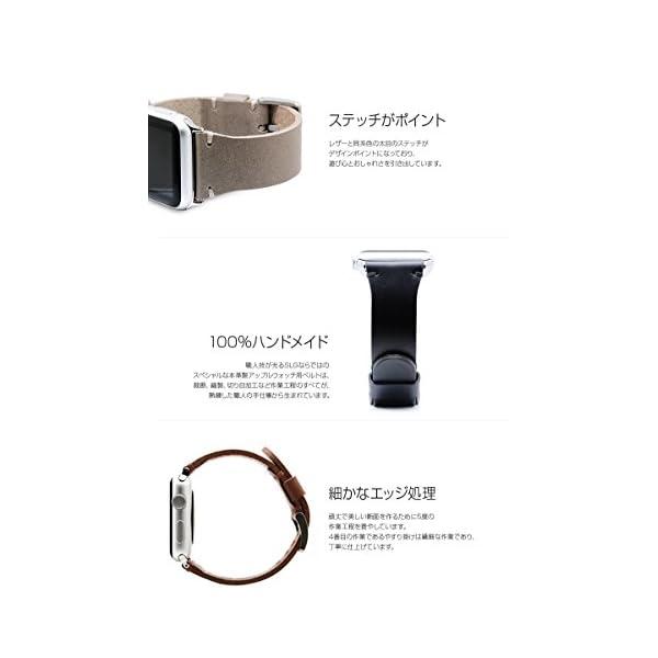 SLG Design Apple Watch ...の紹介画像4