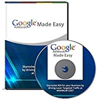 Google AdWords Made Easy Video Course [並行輸入品]