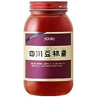 ユウキ 四川豆板醤 1kg