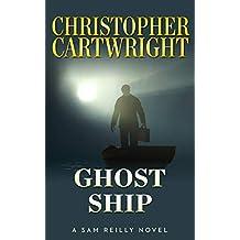 Ghost Ship (Sam Reilly Book 17)