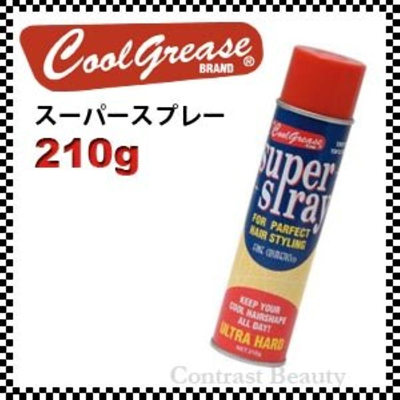 社交的タッチ公平【X3個セット】 阪本高生堂 スーパースプレー 210g