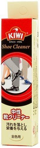 KIWI 中性靴クリーナー