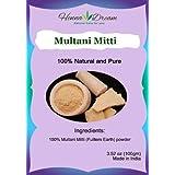 Multani Mitti ムルタン語Mitti