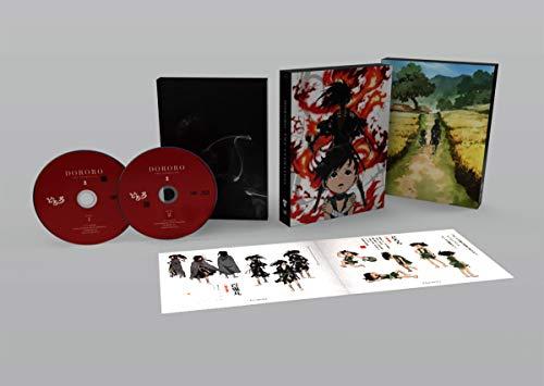 TVアニメ「どろろ」Blu-ray BOX 上巻
