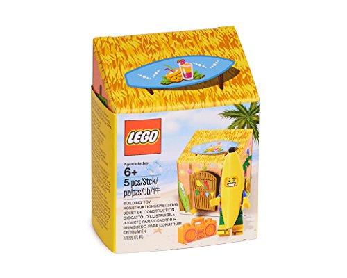 LEGO Party Banana Juice Bar パーティーバナナジュースバー ミニフィギュア 5005250
