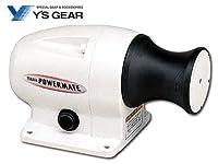 YAMAHA(ヤマハ) パワーメイト アンカーウインチ 200W (12V)