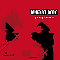 Pumphonia [12 inch Analog]
