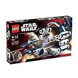 レゴ (LEGO) スターウォーズ ジェダイ・スターファイター ハイパードライブ・ブースター・リング付 7661