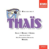 Massenet;Thais