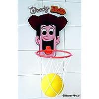 Disney(ディズニー) バスケットボールインザバス ウッディ 14206