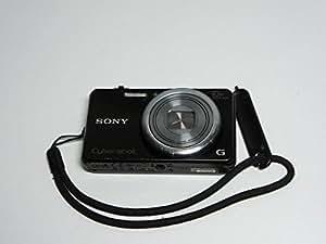 ソニー SONY デジタルカメラ Cyber-shot DSC-WX170 1820万画素CMOS 光学10倍 ブラック DSC-WX170/B