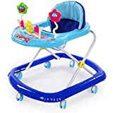 YINGYETC Pushchair Early Childhood Educational Toys 4 in 1 Shake Baby Lion Baby Walker Walker Multifunctional Early Childhood Educational Toys 1-3 Years Old Baby Walker Baby Walker Walker Walker Toys