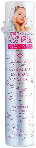 ジュリエットレイ 化粧水 スパークリング エッセンス ウォーター