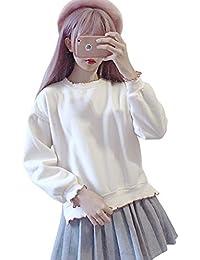 Pakaze Rewパーカー レディース スポーツ 春秋冬 スウェット長袖 通勤 通学 カジュアル ゆったり 人気 パーカー 裏起毛 かわいい 白 Tシャツ 安い キャンパス おしゃれ 個性 上着