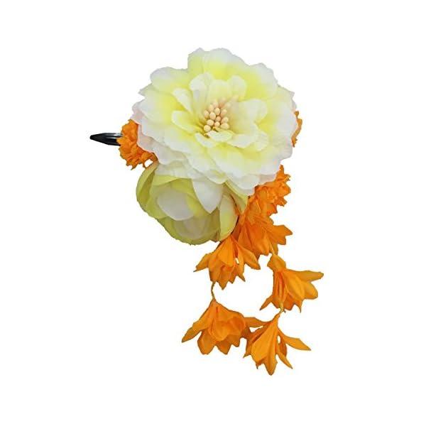 [粋花] Suika フラワークリップ 5163...の商品画像