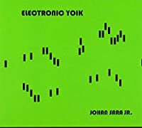 Electronic Jojk