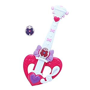 HUG(はぐ)っと!プリキュア ミニツインラブギター