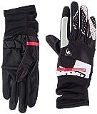 [ルコックスポルティフ] 手袋 UV Wrist Mesh Gloves UVリストメッシュグローブ UPF50+ レディース BLK 日本 M (日本サイズM相当)