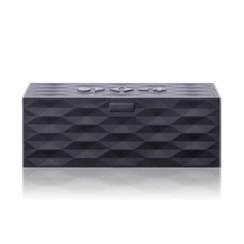 【日本正規代理店品】Jawbone BIG JAMBOX ワイヤレス Bluetooth スマートスピーカー グラファイトヘックス iPhone5対応 ALP-BJAM-GH