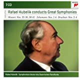 Rafael Kubelik Conducts Great Symphonies